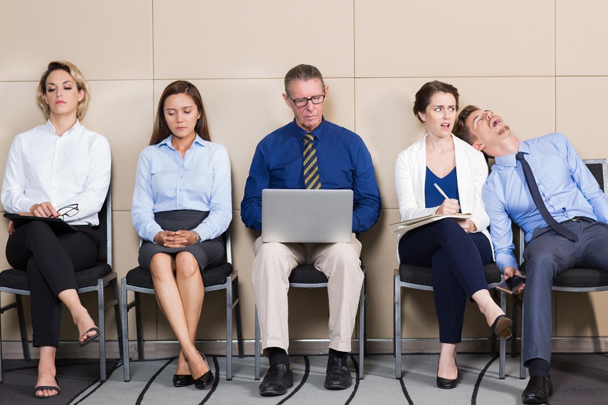 Ako sa vyhnúť preplneným čakárňam v čase pandémie COVID-19?