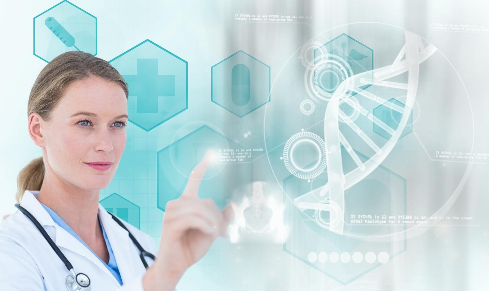 Prečo lekári potrebujú moderný softvér do svojej ambulancie?